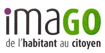 Cigalette Imago de l'habitant au citoyen