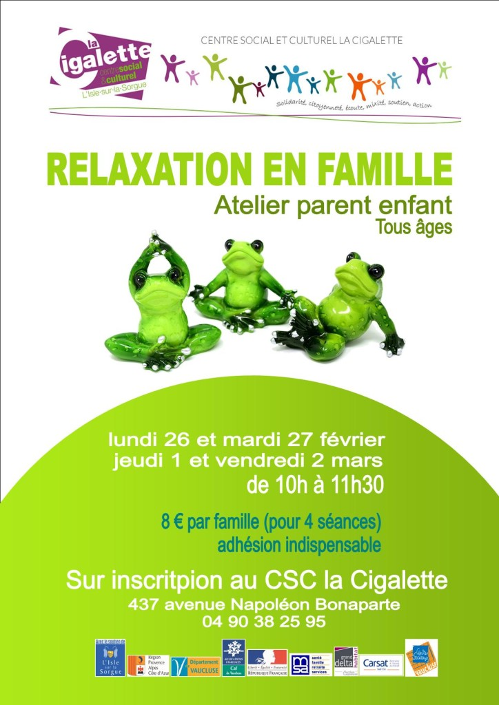 atelier relaxation famille vac hiver 2018